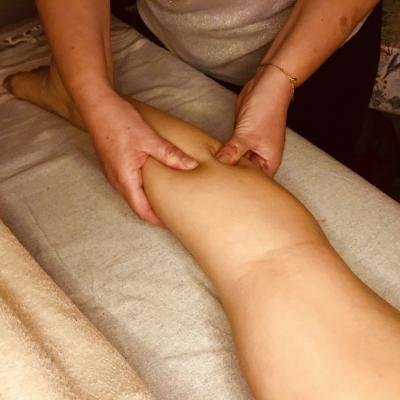 Massages 5 continents